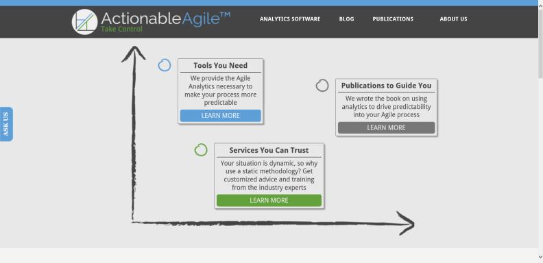 ActionalbeAgile
